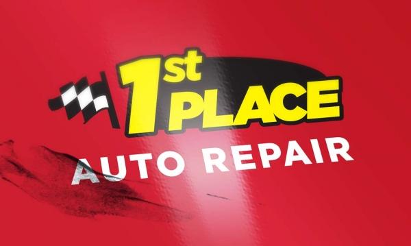 1st Place Auto Repair