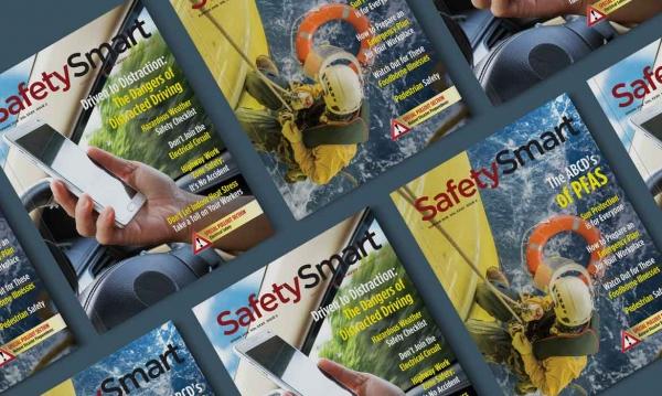SafetySmart Magazine
