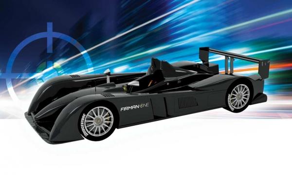 Firman One Motorsport